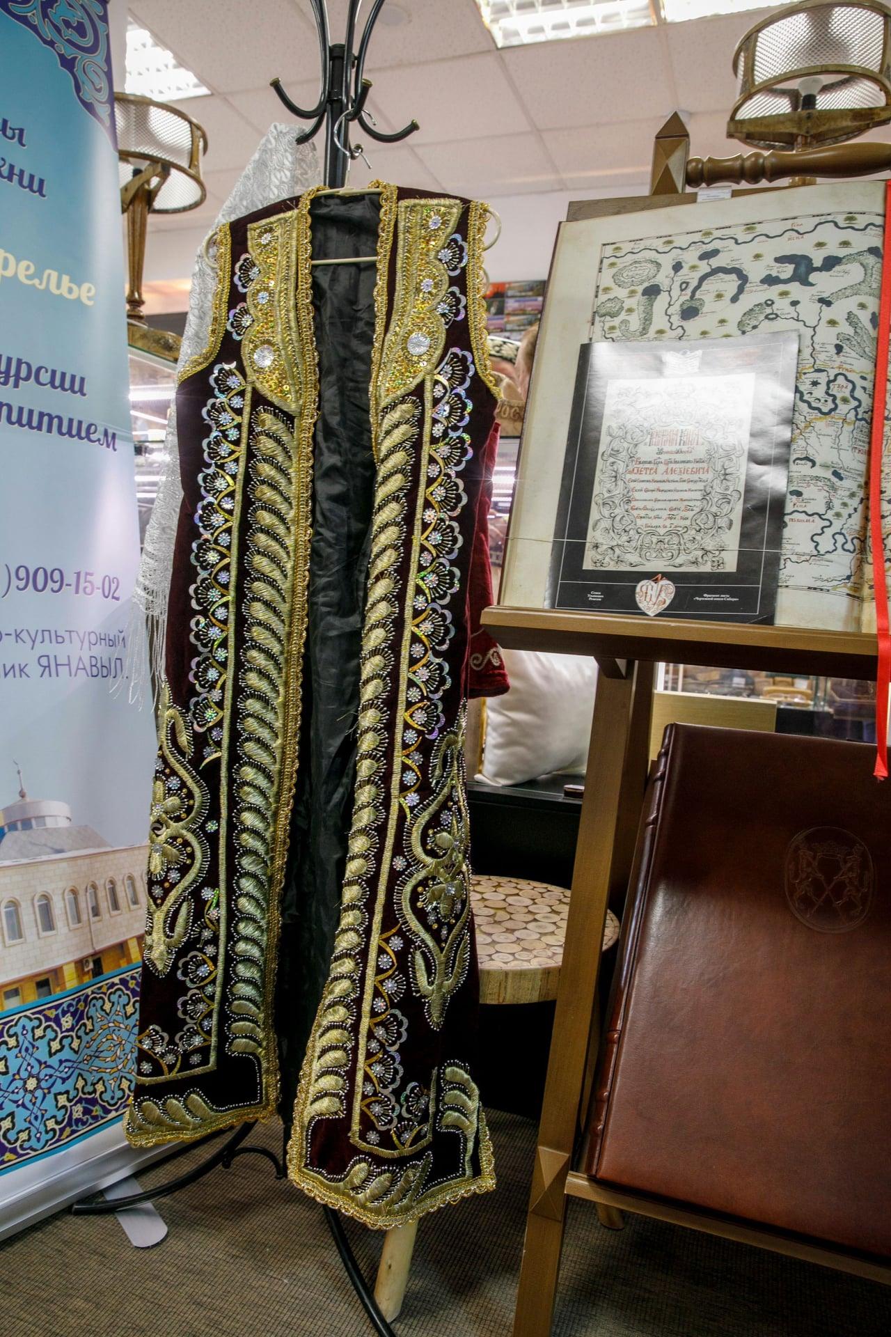фотозона, национальный татарский костюм, легенды сибири, культура и быт татар, бухарцев, национальная кухня, мастер класс, купить подарок, сувенир, легенды сибири,