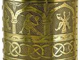 Грифон. древнеславянский створчатый браслет, магазин подарков в тюмени, Легенды Сибири