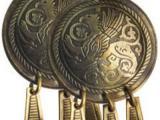 Грифон. древнеславянские украшения серьги, магазин подарков в тюмени, Легенды Сибири