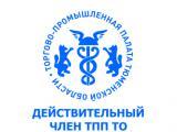 логотип Тюменской торгово-промышленной палаты, Легенды Сибири